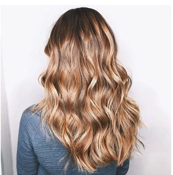 Niomi Smart   Samantha Cusick Hair