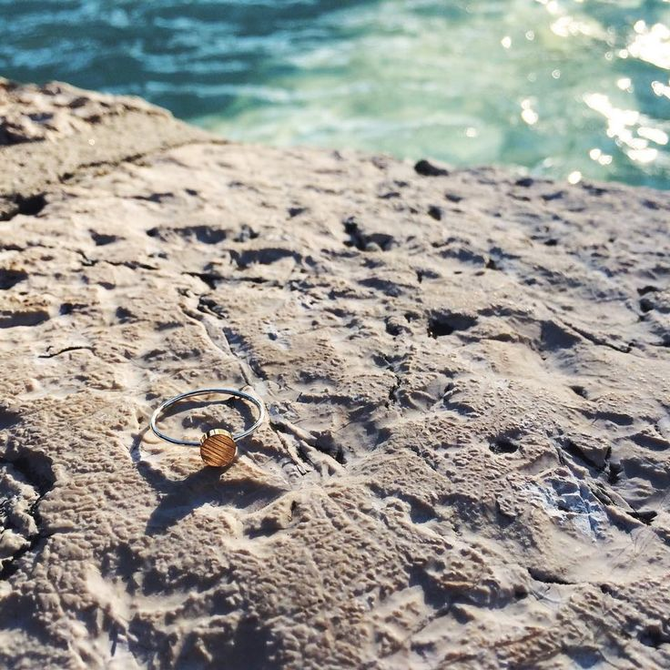 Sun is always welcome to make Lisa Ring shine!!! #lisaring #opiumjewelry #southfrance #portdenice #france #details #photography #picoftheday #instagood #jewelry #handmade
