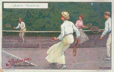 Fritz Schoen, 'Moderne Sports' Schlinck & Cie., Mannheim, ca. 1905