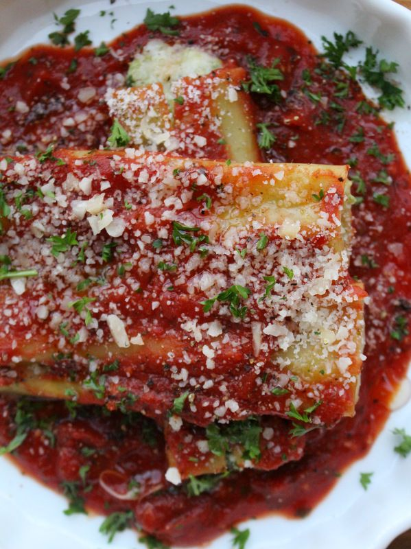 Cannelloni-spinach-broccoli-Thermomix-whatsonthelist #Thermomix