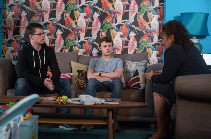 EastEnders: Ben Mitchell is out for revenge - what will he do?