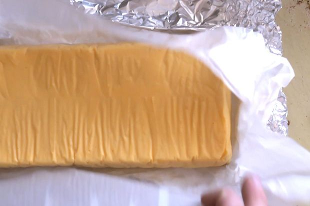 Mark McClusky's DIY American Cheese