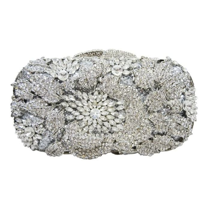 Diamond Crystal Clutch Evening Bags Women Party Bag Luxury Clutch Bags Wedding Evening Pochette_6     https://www.lacekingdom.com/
