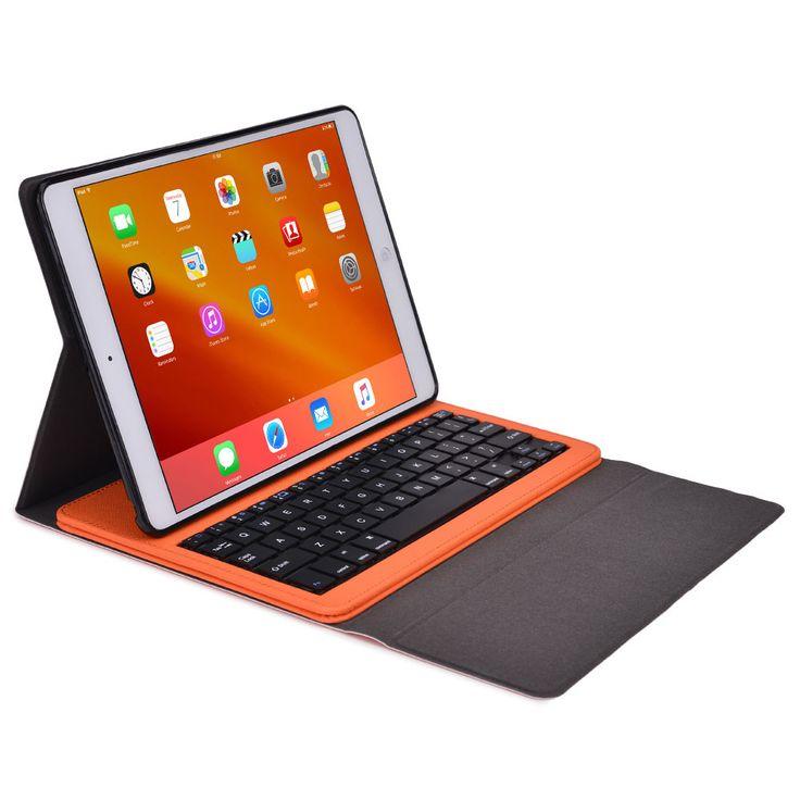 Cooper Flair Bluetooth Keyboard Folio for Apple iPad Air
