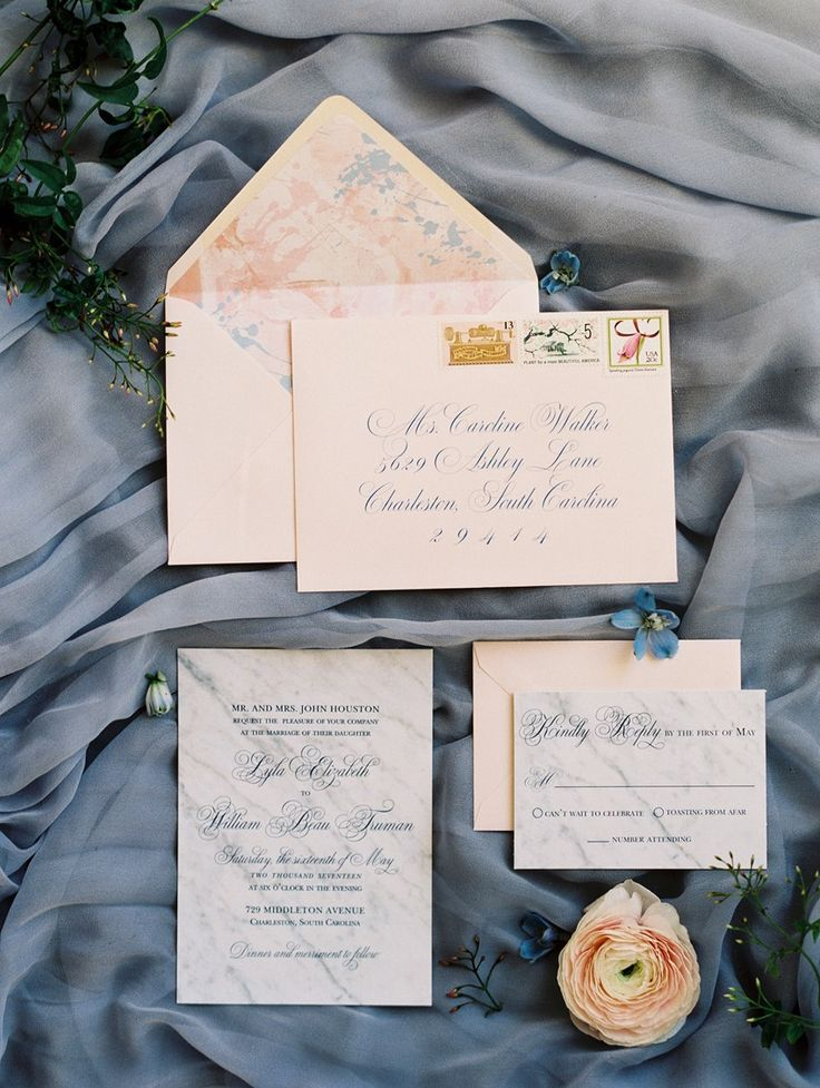 771 best wedding invitations images on Pinterest