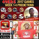 Starting at Jun 24, 7PM PDT Watch Live: https://youtu.be/KkRgxRQKjlI Will predicted starter Brian Hoyer open the season with a 300 plus yards vs the Carolina Panthers? Will Solomon Thomas, Deforest Buckner, Reuben Foster and Arik Armstead make Russel Wilson's life a living hell, brand new Nike cleats and all at the Clink vs the Seahawks? Will possible predicted running back starters Carlos Hyde, and Joe Williams shred the Rams defense on a Thursday night? Can the combination of a fortified…