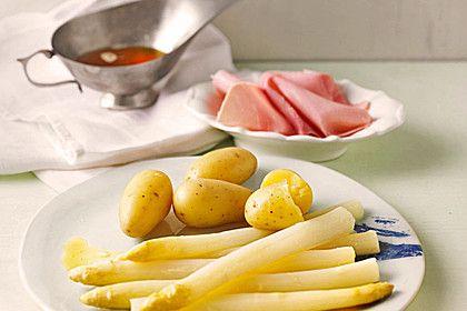Spargel aus dem Ofen - ideal für Gäste, ein schmackhaftes Rezept aus der Kategorie Gemüse. Bewertungen: 298. Durchschnitt: Ø 4,7.