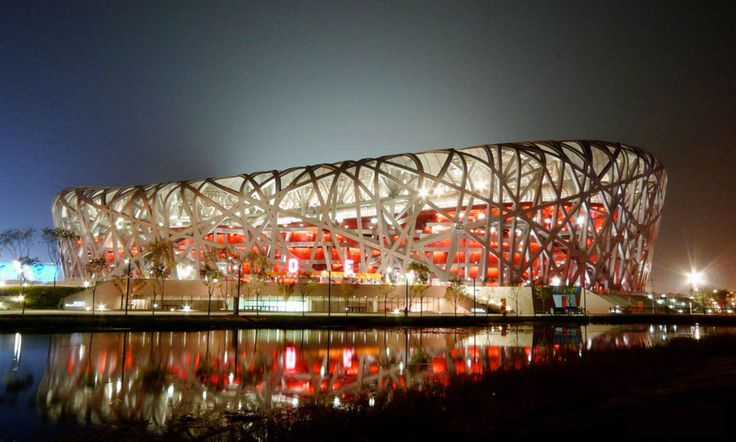 Centrepiece of the 2008 Olympics, this stadium has created a new icon for China and the City of Beijing, and holds a massive 91,000 seats. The near-circular bowl, which was designed from the inside out, has been optimised to place the spectators as clo...
