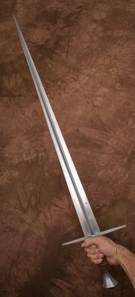 Sword by Gaël Fabre