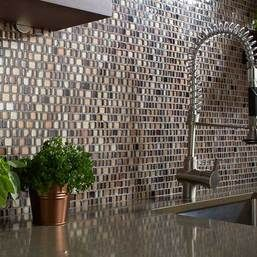 15 Best Images About Glass Tiles On Pinterest Cove