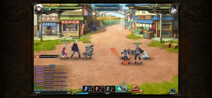 More importantly, this game has collection and cultivation, which is immensely satisfying because I love to collect ninjas. This game is called Naruto Online. http://naruto.oasgames.com/en/  #game naruto #mmorpg online #online mmorpg  #game online naruto #games naruto #narutogame