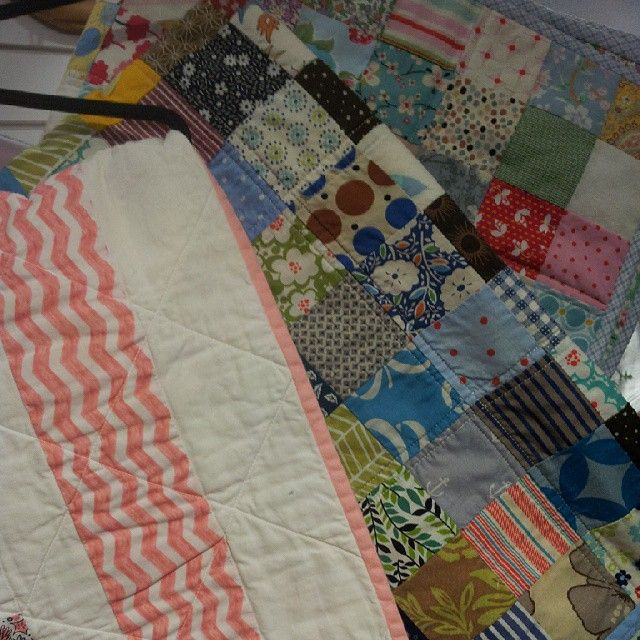 These beautiful handmade quilts are 50% off until Xmas Eve! Prices starting under £20 #Huddersfield