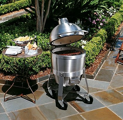 Best Grills Smokers And Pizza Ovens Images On Pinterest - Viking smoker