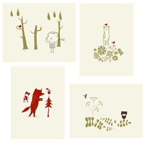 Camilla Engman Prints