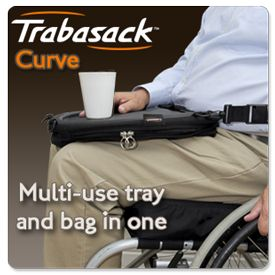 Blog post at Wheelchair Lap Trays : iPad Mount for Wheelchairs -- Options from Trabasack iPad Mounting Options from Trabasack Finding the correct iPad Mount for wheelchai[..]