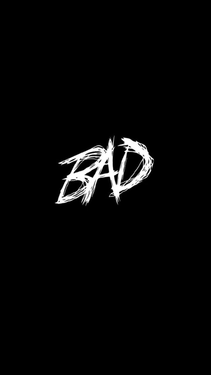 I Am Not Bad Juzz Evil With Images Tumblr Iphone Wallpaper