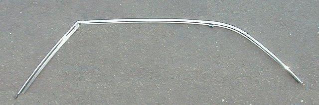 1967-1967 Chevy Camaro Inner Roof Rail