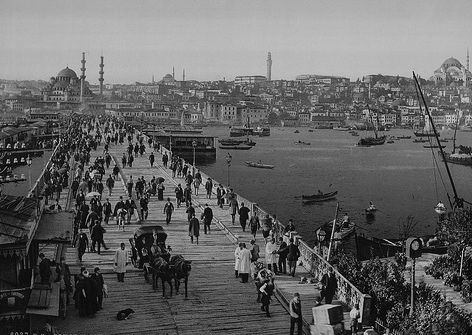 25. After a great couple of days it is time for my friends and I to leave. We learned lots about the Ottomans and about Constantinople. I hope these pictures educate you on the Empire as well as the city!