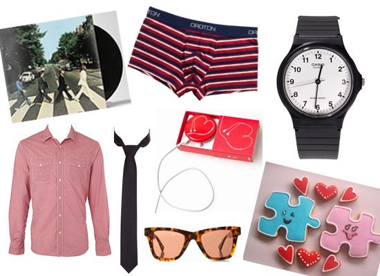 Valentineu0027s Day Gift Guide For Men: What To Buy Your Guy