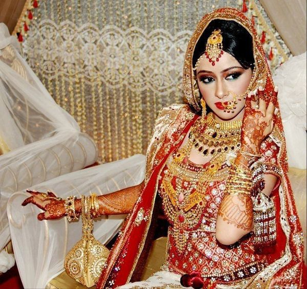 Find the best indian wedding dresses for the bride for Best indian wedding dresses