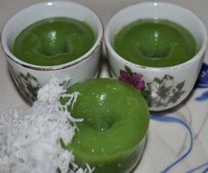 Resep kue Lumpang Palembang, simak saja resep cara membuatkue lumpang rumahan lezat, mudah dan sederhana