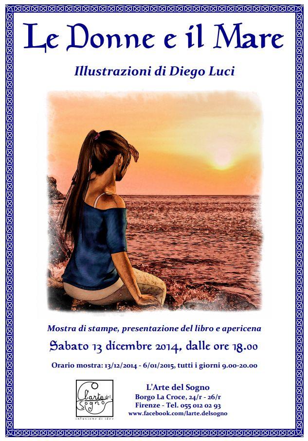 La locandina.  https://www.facebook.com/groups/libristellari