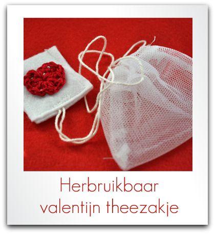 Dreamstuff: DIY Valentijn