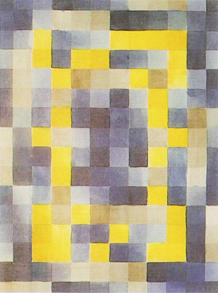 129 best images about Art  Fiber  Bauhaus Textiles and