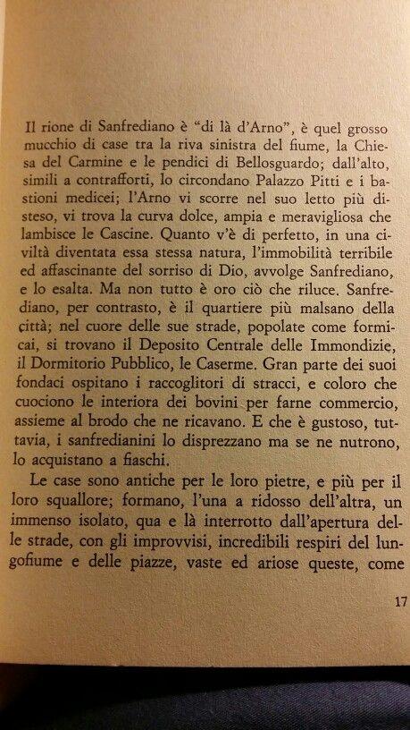 Le ragazze di San Frediano, Vasco Pratolini