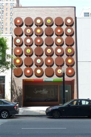 Sprinkles Chicago...