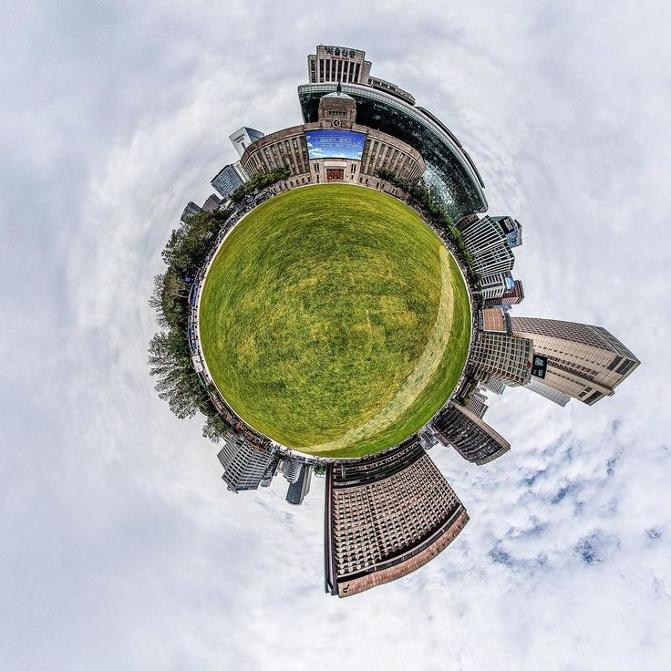 #aoefilm #서울시청 #littleplanet #panorama #파노라마 #vr  #5ds by aoefilm