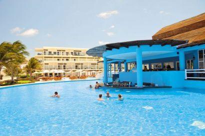 Sensatori Resort Mexico -