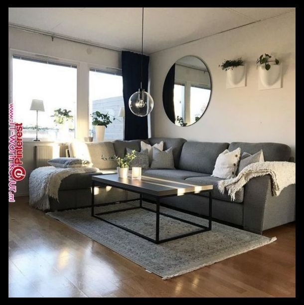 37 The Chronicles Of Most Popular Small Modern Living Room Design