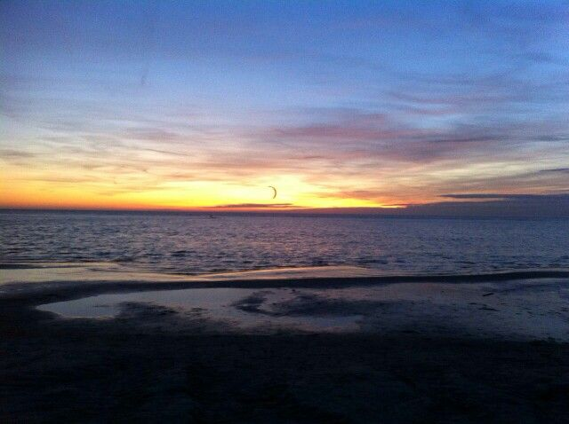 Workum ~ The best kitespot in the Netherlands