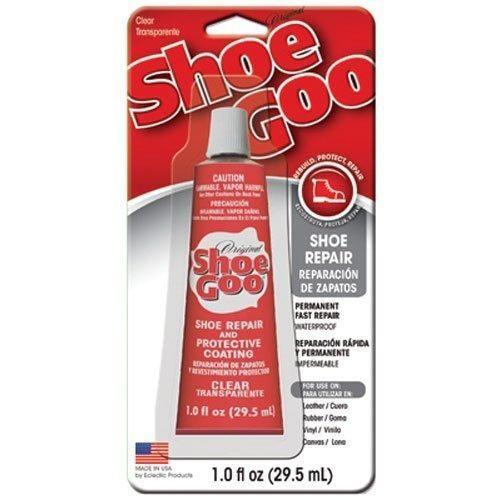 Shoe GOO 110231 Adhesive 1 fl oz Clear