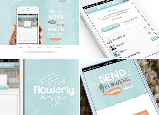 iPhone Design + Branding Trends