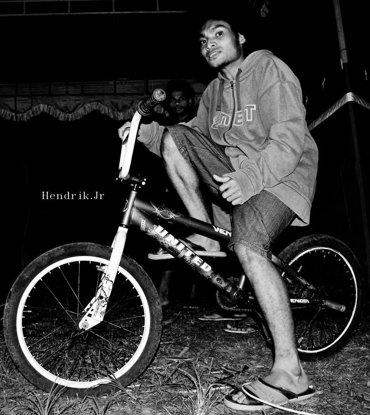 BW world bikers
