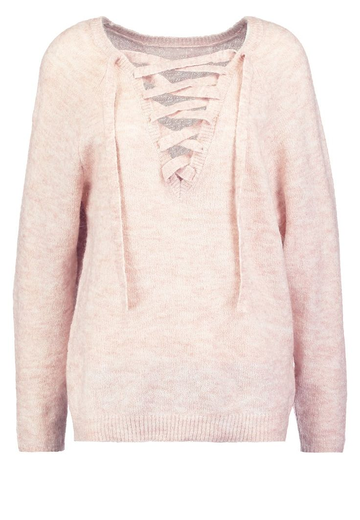 VICANT - Maglione - rose dust - Zalando.it