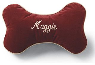 23 best images about Dog Bone Neck Pillow on Pinterest ...