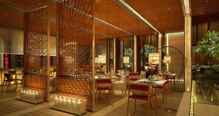 Indian Interior Design Restaurant Indian And Indian Interiors On