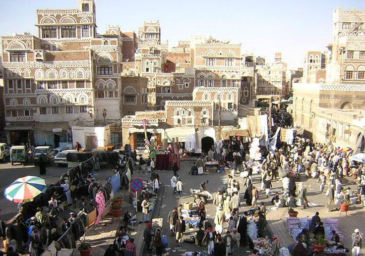 Air strike near Yemen capital causes casualties. Warplanes attacked a checkpoint of the armed Houthi movement near the Yemeni capital Sanaa on Wednesday, killing and wounding a number of people, residents said.  The attack in the Masajed district about 10 km west of Sanaa appeared to ignite a passing oil tanker truck and the resulting explosion caused a number of the casualties, they said. The planes appeared to be from an Arab coalition fighting the Houthis for control of the country.