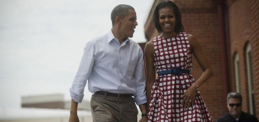 Two-time Grammy winner Barack Obama First Lady Michelle to deliver SXSW keynotes