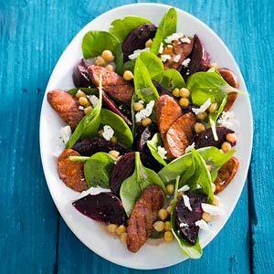 Recept - Salade met biet - Allerhande