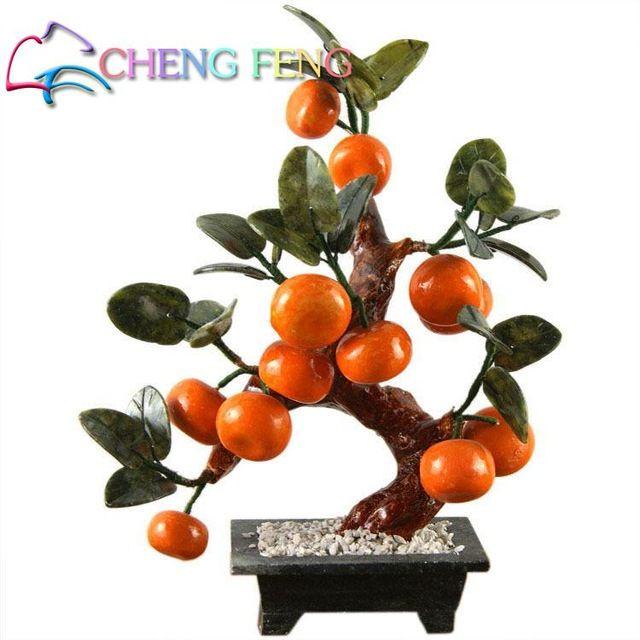 30 UNIDs чудо семена съедобные семена фруктовых деревьев Бонсай Citrus мандарин Бонсай горшечные растения украшают цветник