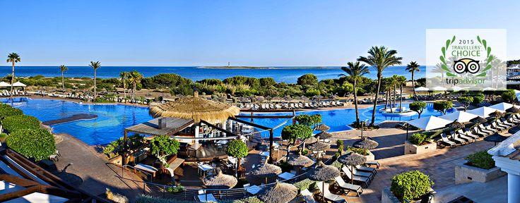 Minorca Hotel   Insotel Punta Prima Suites Spa