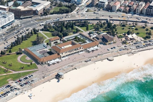 Waverley Council made has made revision to its plans for the redevelopment of Bondi Pavilion following community feedback.