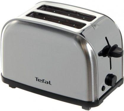 TEFAL TT330D30 – купить тостер tefal TT330D30, цена, отзывы. Продажа тостеров tefal (Тефаль) в интернет-магазине ЭЛЬДОРАДО