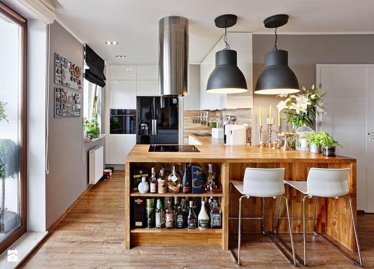 Atlas Kuchnie - Patrycja - zdjęcie od Atlas Studio - Kuchnia - Styl Nowoczesny - Atlas Studio
