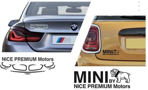 Mini Nice Premium Motors