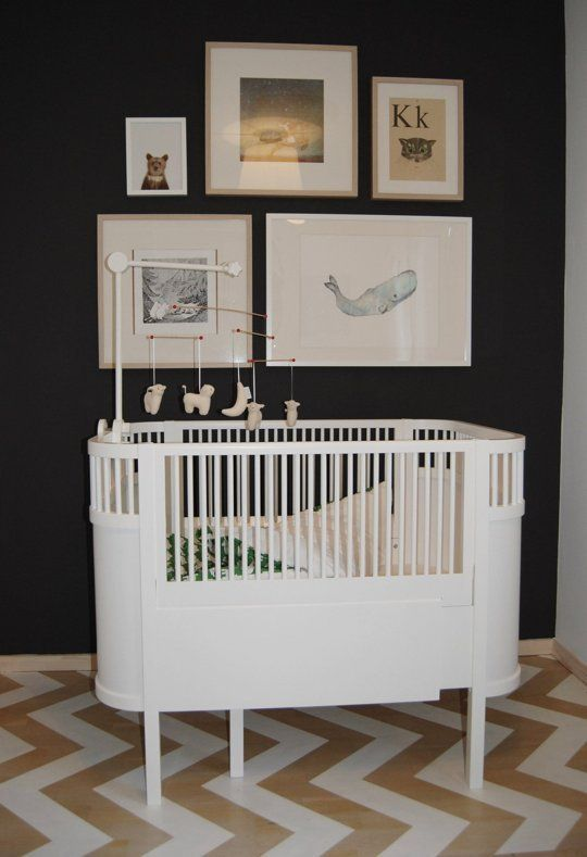 Bo's Timeless Scandinavian Nursery — My Room